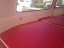 rear luggage area panel