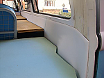 1 X PAIR OF REAR LUGGAGE AREA PANEL'S < 1 COLOUR >